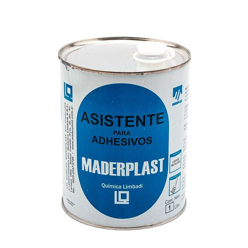Diluyente de adhesivos x 1 litro