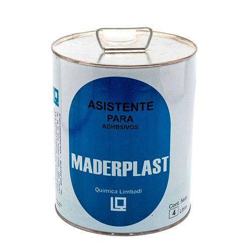 Diluyente de adhesivos PU/PVC x 4 litros