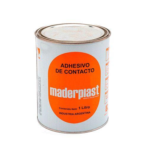 Adhesivo Maderplast C-15 x 1 litro