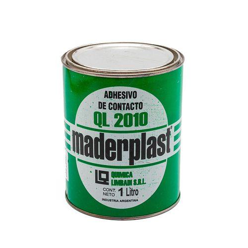 Adhesivo Maderplast QL2010 x 1 litro