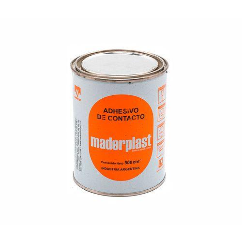 Adhesivo Maderplast C-23 x 1/2 litro