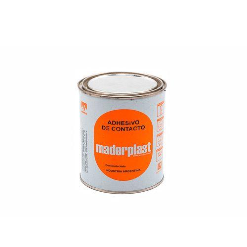 Adhesivo Maderplast C-23 x 1/4 litro