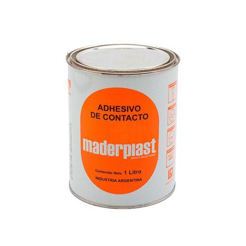 Adhesivo Maderplast C-23 x 1 litro
