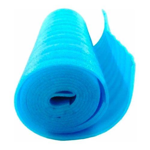 Polex «Espuma de polietileno» - de 10 mm – Azul