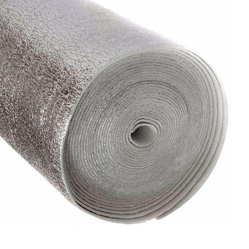 Polex «Espuma de polietileno» con aluminio - de 3 mm