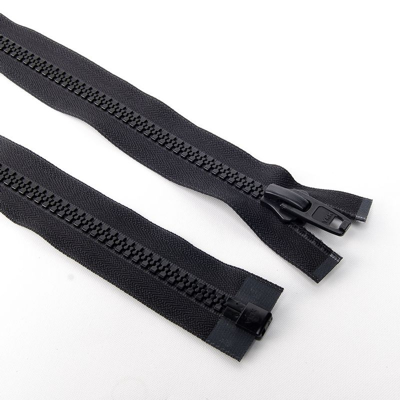 cierre-ykk-DP-cadena-5-cadena-desmontable-negro-deslizador-simple-01