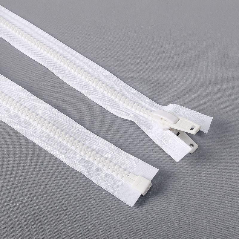 cierre-ykk-DP-cadena-10-cadena-desmontable-blanco-deslizador-doble-01