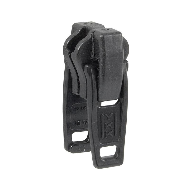 deslizador-plastico-doble-ykk-DP-cadena-10-negro