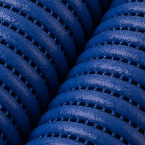 Camino de PVC espumado - Azul