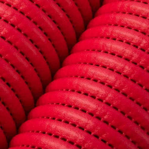 Camino de PVC espumado - Rojo