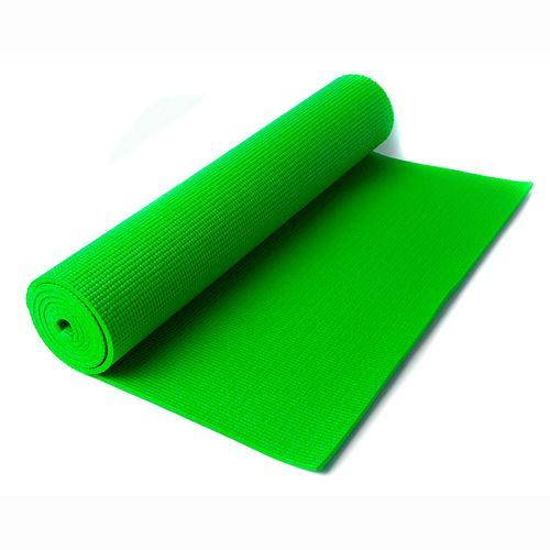 Mat de yoga de 6 mm - Verde