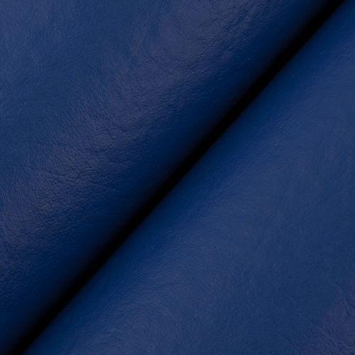 Cuerina bufalo - Azul francia