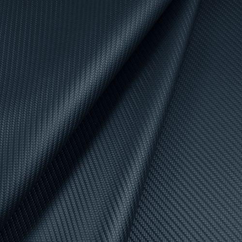 Cuerina náutica carbon fiber - Azure