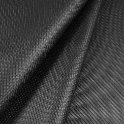 Cuerina náutica carbon fiber - Black