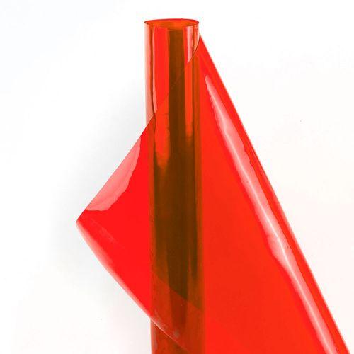 Cristal fumé - Nº 4 de 350 micrones - Rojo
