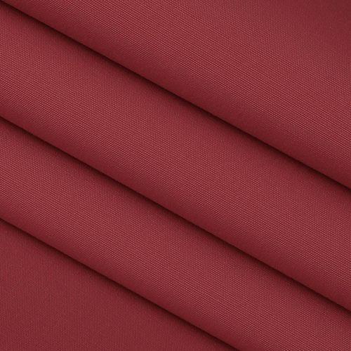 Lona acrílica Sunbrella - Crimson Red