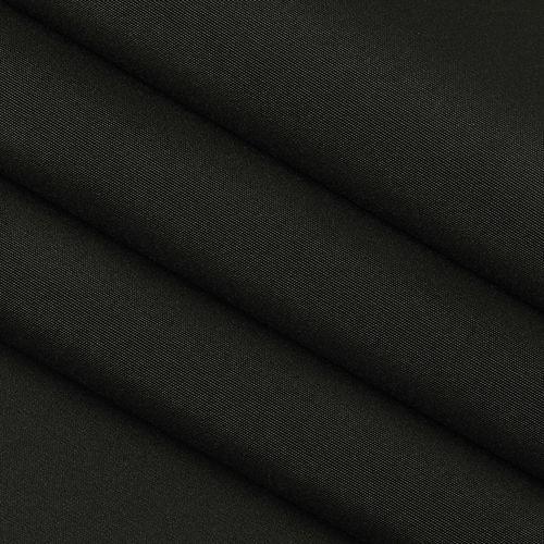 Lona acrílica Sunbrella - Negro