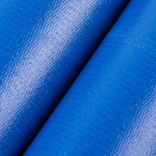 Carioca doble faz - Azul francia