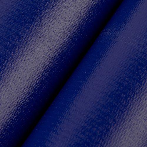 Carioca doble faz - Azul marino