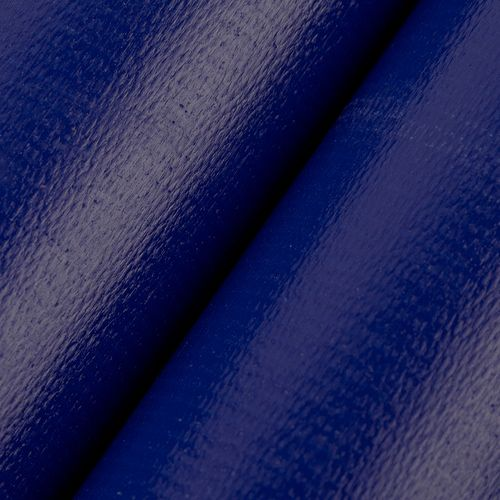 Carioca simple faz - Azul marino