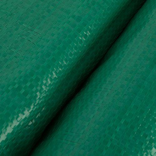 Rafia cubrecerco - Verde claro de 1,85 mts de ancho