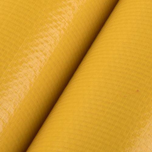 Rafia laminada - Amarilla