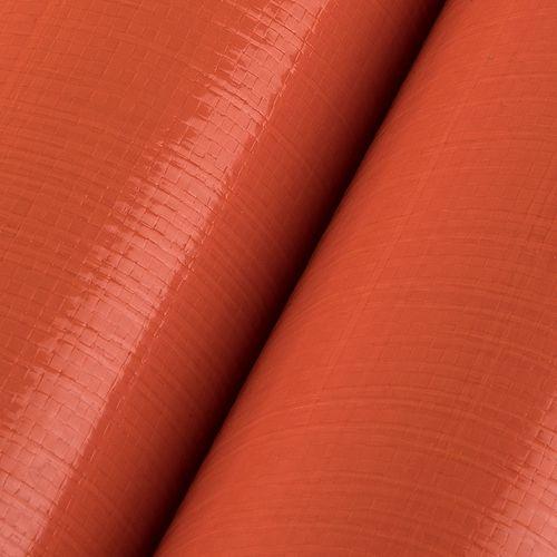 Rafia laminada - Naranja