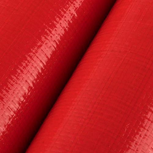 Rafia laminada - Rojo
