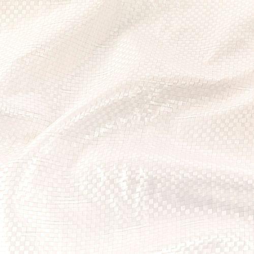 Rafia pasacalle - Blanca