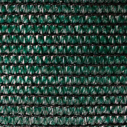 Media sombra Normal Verde - Ancho 2.10 mts