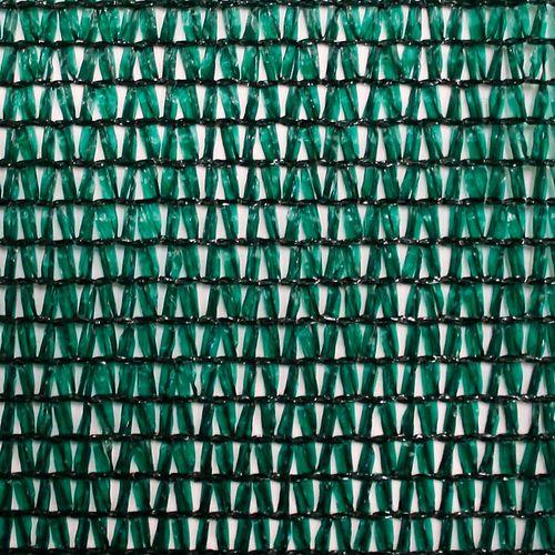 Media sombra Clase B Verde - Ancho 4.20 mts