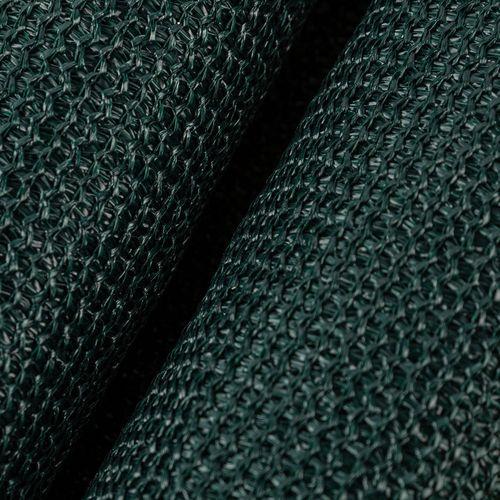 Media sombra Premium Verde - Ancho 4.20 mts