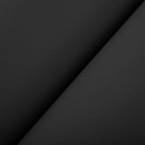 Black out USA - Ancho 183 cm - Negro