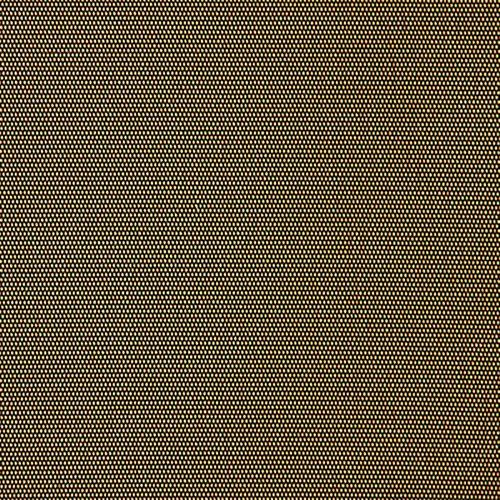 Screen 5% MERMET - Ancho 250 cm -Charcoal/Apricot