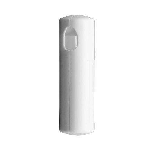 Contrapeso para cadena plástica - Línea SIL - Blanco