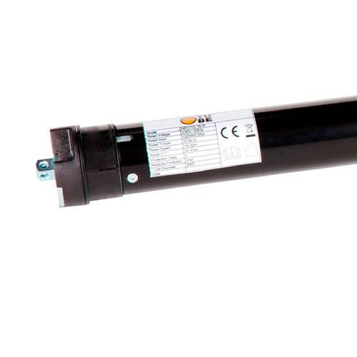 Motor Tube 50N/12 Rc. a control remoto