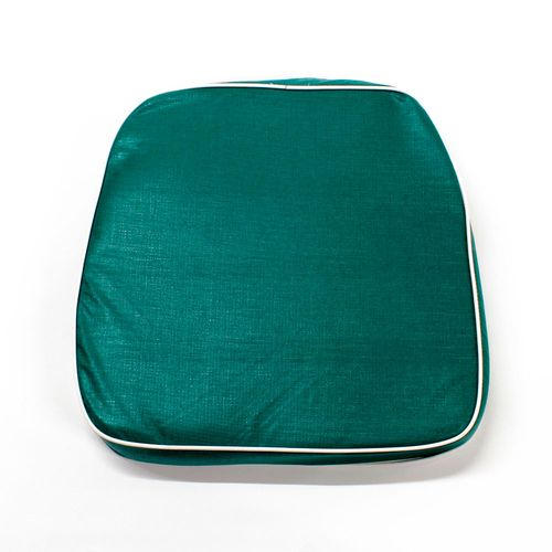 Almohadón de jardín estándar - Liso - Verde Benetton