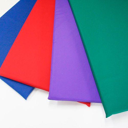 Colchoneta de gimnasia - Verde benetton