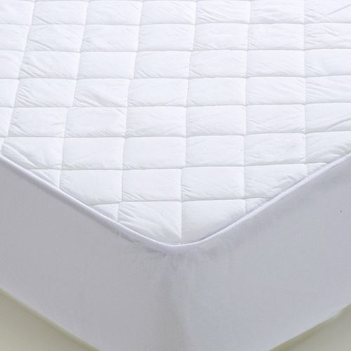 Cubre colchón con banda - 080 x 190 cm