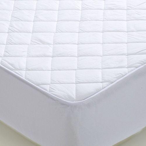 Cubre colchón con banda - 200 x 200 cm