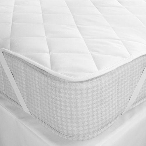 Cubre colchón con elástico - 160 x 200 cm