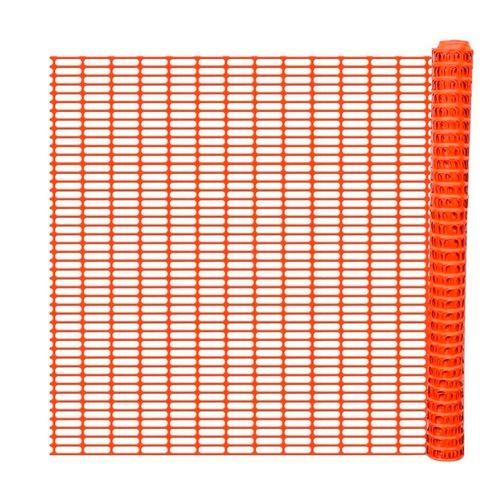 Malla de seguridad - Naranja