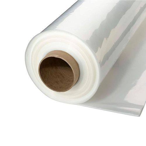 Polietileno cristal - 6 mts de ancho x 100 mic.