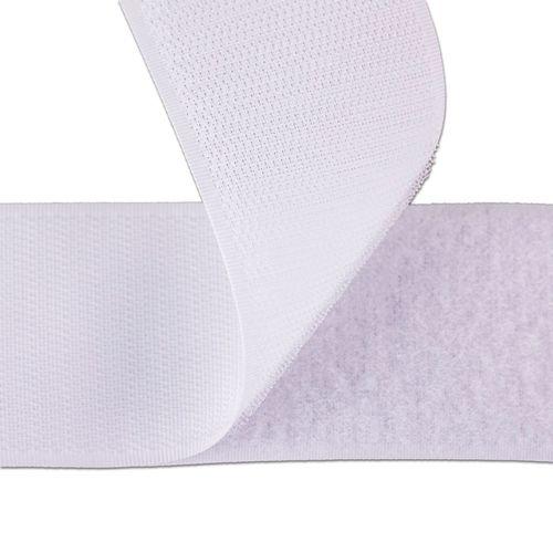 Velcro 50 mm - Blanco