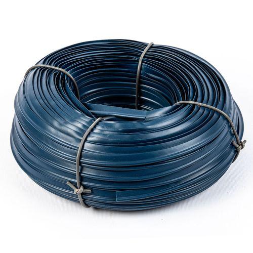 Vivo plástico para tapicería - Azul marino