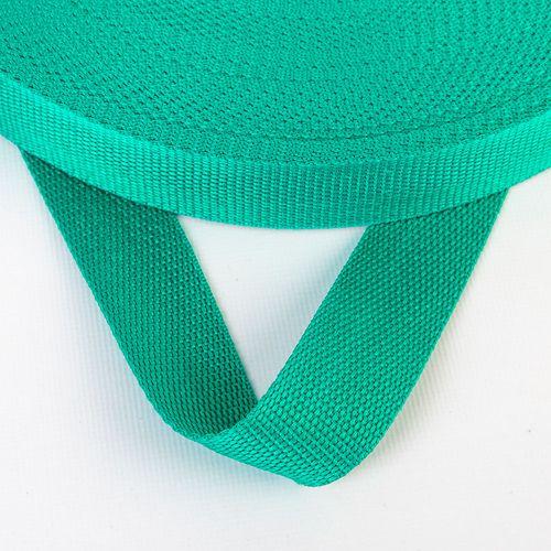 Correa polipropileno de 30 mm - Verde benetton