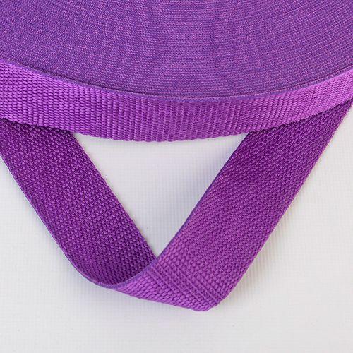 Correa polipropileno de 30 mm - Violeta