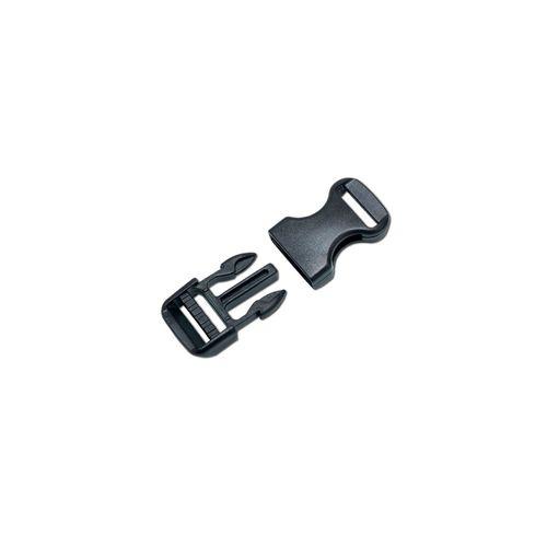 Hebilla plástica de acetal - pase 16 mm