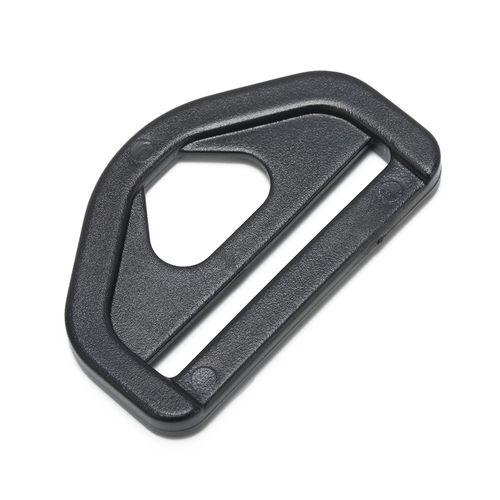 Triángulo de acetal con pasacinta - pase 40 mm