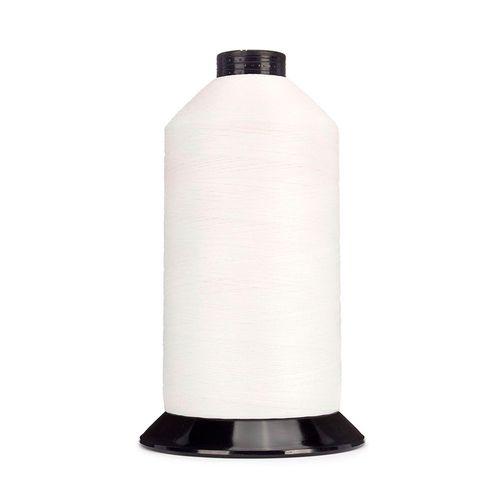 Hilo de poliéster Dabond V92 - Blanco
